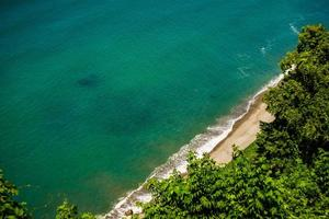vue célèbre du cap vert à la mer noire photo