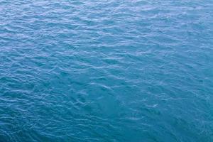 paysage de paysage de swat d'eau bleu photo