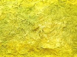 texture de pierre jaune photo