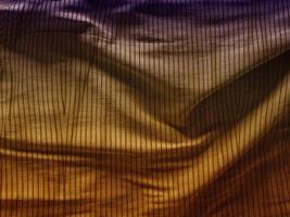 texture de tissu extérieur photo