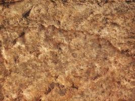 texture de pierre à l'extérieur photo