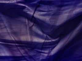 texture de tissu coloré photo