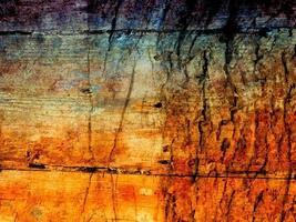 la texture du bois à l'extérieur photo