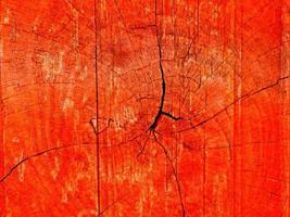 texture bois orange photo