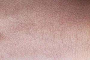 fond de stock de texture de peau naturelle photo