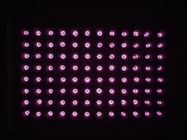 ir led lumières photo