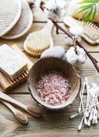produits cosmétiques naturels zéro déchet photo