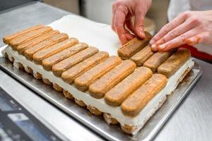 biscuits tiramisu photo
