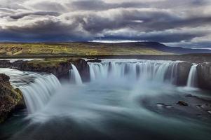 paysage d'Islande photo