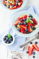 Salade de fruits frais