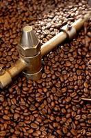torréfieur de café