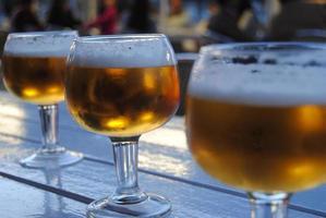 Bière photo