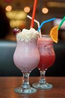 cocktails milkshake photo