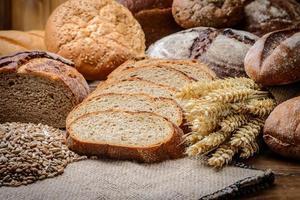 Miche de pain