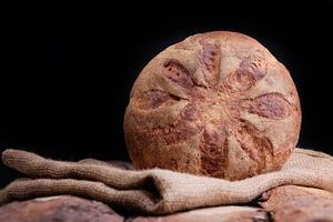 pain fait maison
