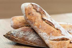 baguettes au pain photo