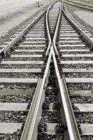 voies ferrées