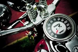 vitesse moto