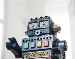 robotiste photo