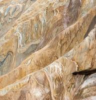 texture de la roche