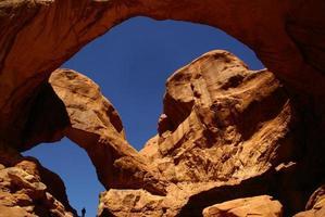 double arche photo