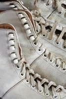 patin à glace femme détails photo