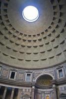 Italie - Rome, le Panthéon photo