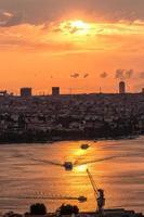 aérien istanbul