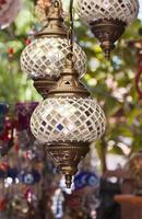 lanternes turques