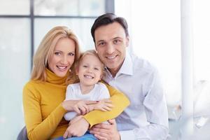 famille photo