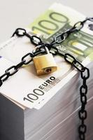 argent sécurisé