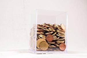 idée de concept argent entreprise