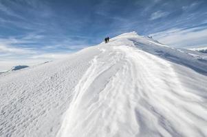 alpinisme photo