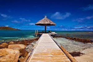 paradis de la plage
