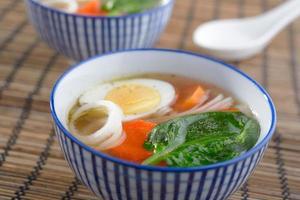 soupe de canard photo