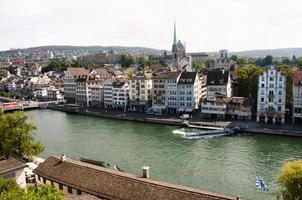 Zurich, Suisse photo