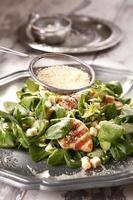 salade de poulet