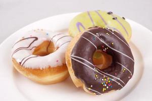 Donut photo