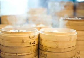 délicieux plats chinois