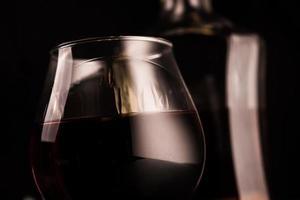 verre à cognac photo