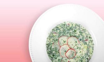 soupe aux champignons, soupe, soupe à la crème photo