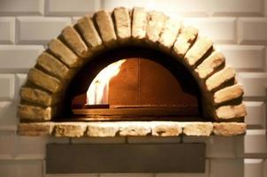 four à pizza photo