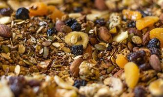 granola photo