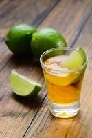 pousse de tequila photo