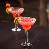 cocktails margarita photo