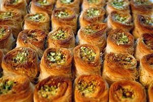 nourriture et cuisine - pâtisserie photo