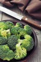 brocoli vert photo