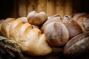 le pain photo