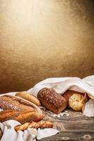 Des petits pains photo