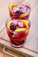 boisson glacée